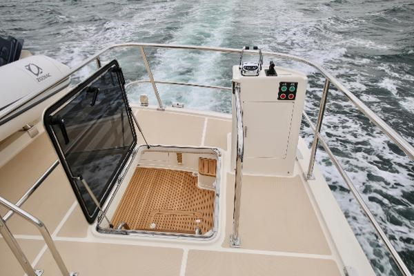 2020 Fleming 65 Pilothouse In Stock Photo 33 sur 47