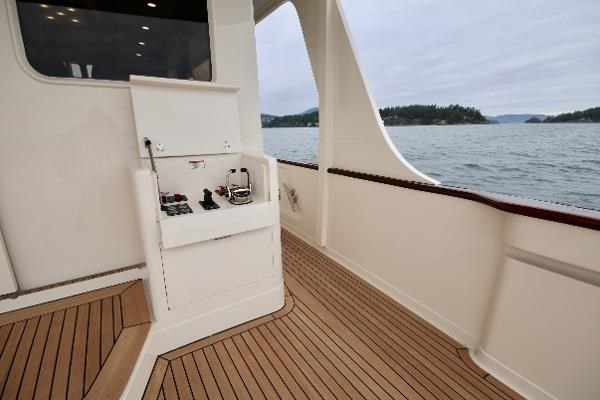 2020 Fleming 65 Pilothouse In Stock Photo 38 sur 47