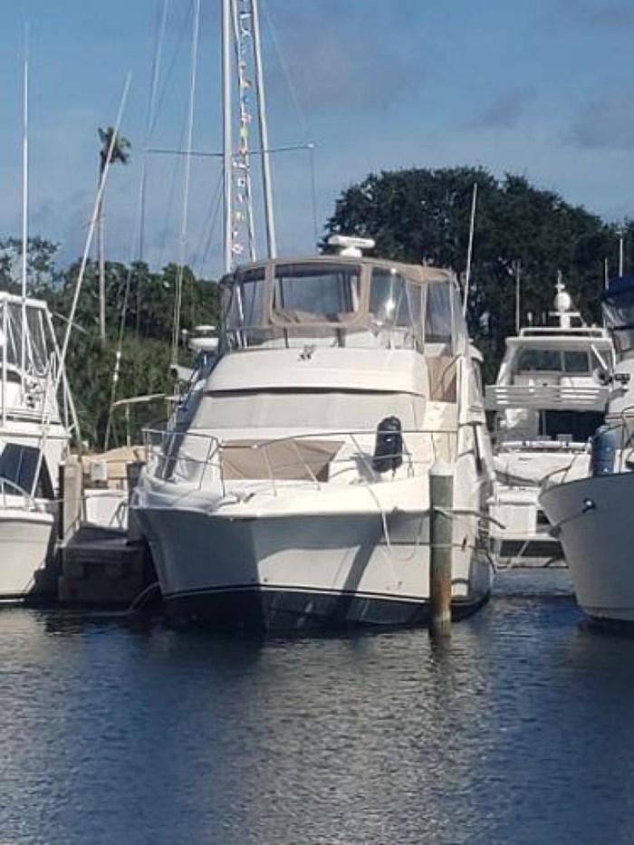 2003 Silverton 453 Motor Yacht Photo 2 of 60