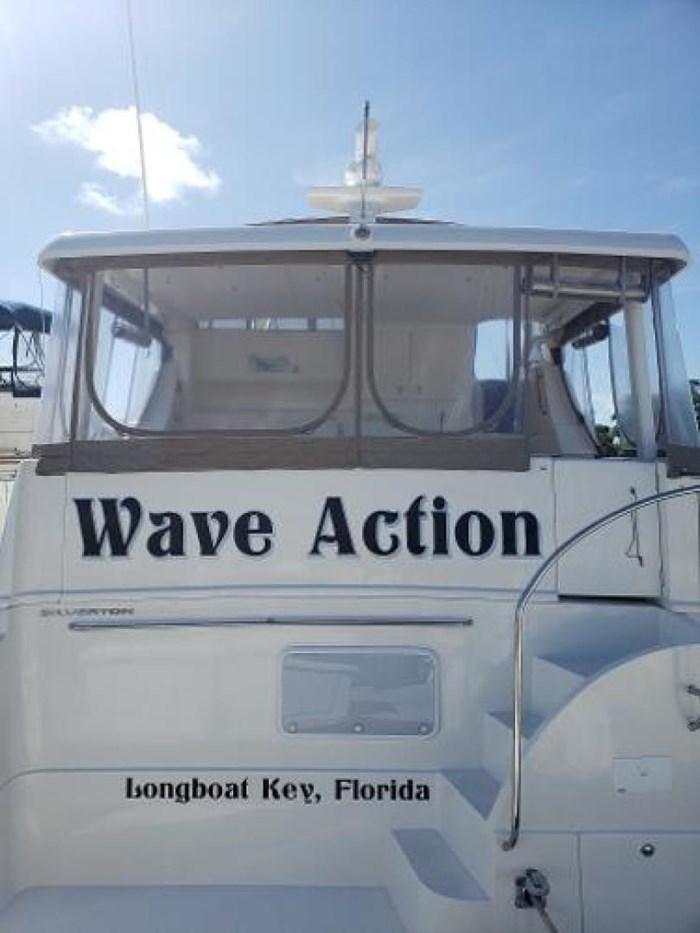 2003 Silverton 453 Motor Yacht Photo 7 of 60