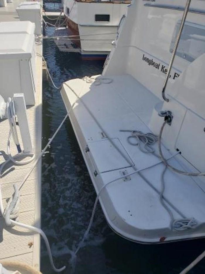 2003 Silverton 453 Motor Yacht Photo 8 of 60