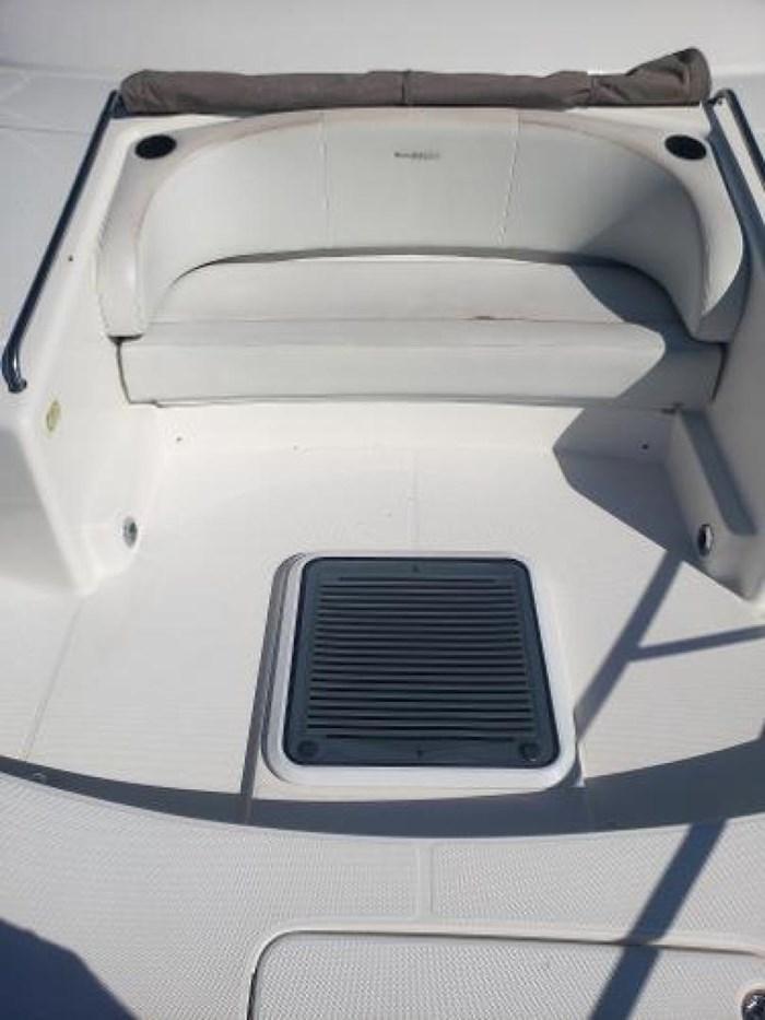 2003 Silverton 453 Motor Yacht Photo 12 of 60