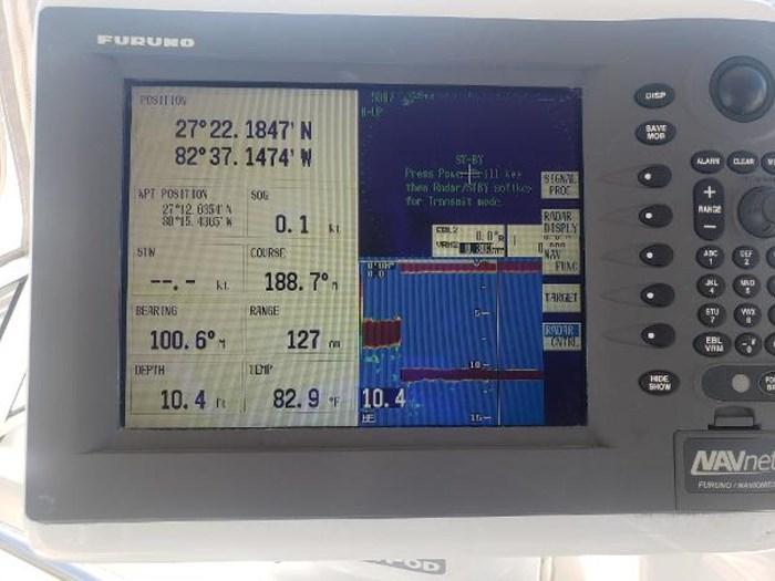 2003 Silverton 453 Motor Yacht Photo 16 of 60
