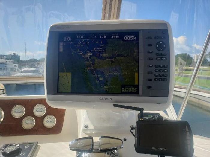 2003 Silverton 453 Motor Yacht Photo 18 of 60