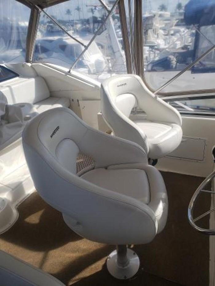 2003 Silverton 453 Motor Yacht Photo 21 of 60