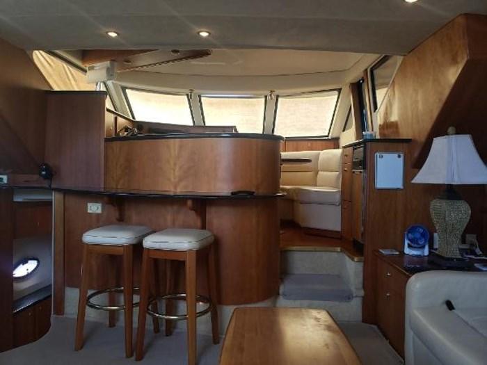 2003 Silverton 453 Motor Yacht Photo 29 of 60