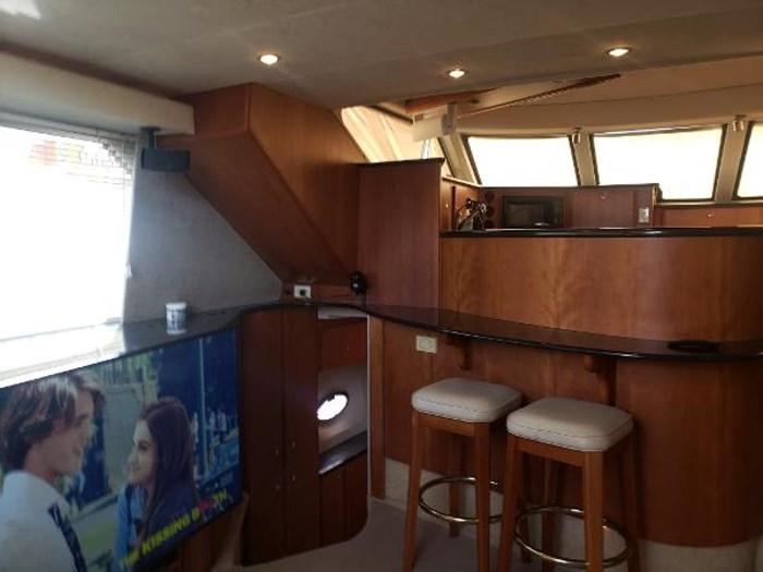 2003 Silverton 453 Motor Yacht Photo 30 of 60