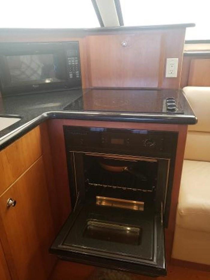 2003 Silverton 453 Motor Yacht Photo 39 of 60