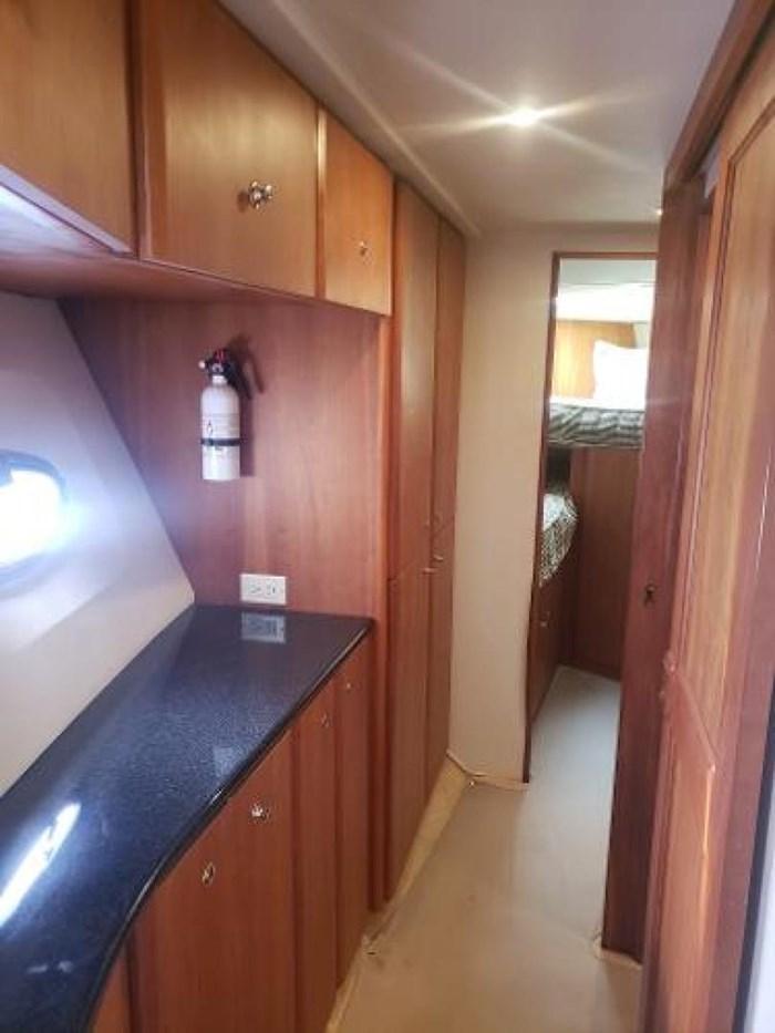 2003 Silverton 453 Motor Yacht Photo 54 of 60