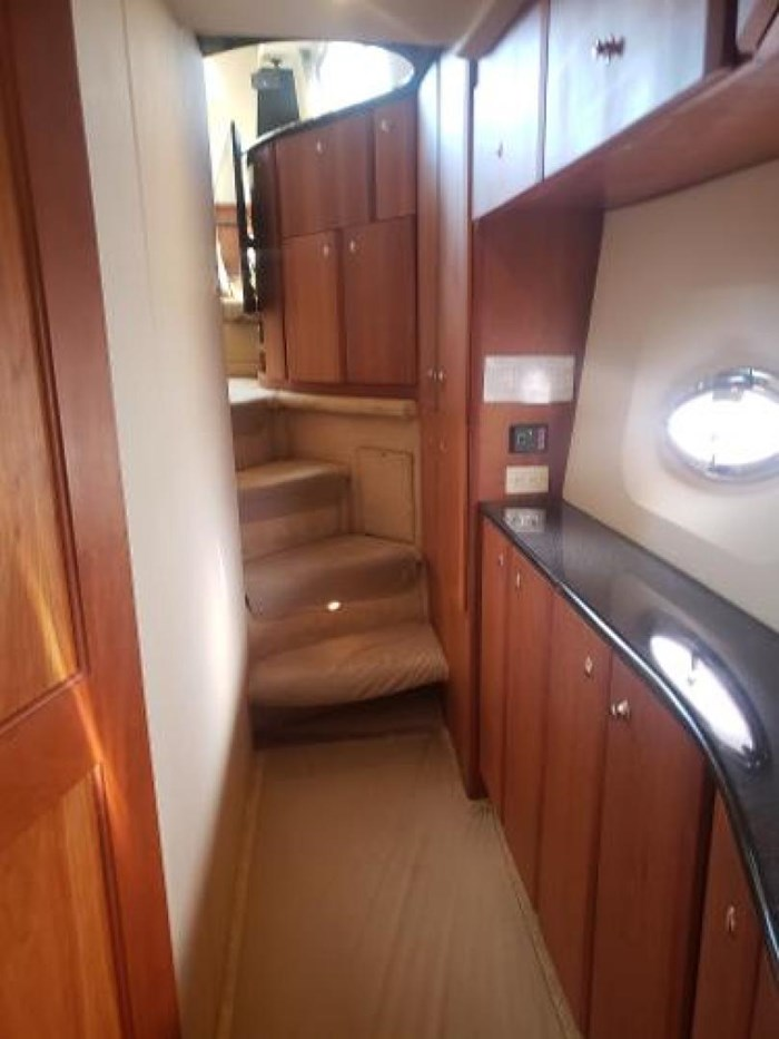 2003 Silverton 453 Motor Yacht Photo 55 of 60