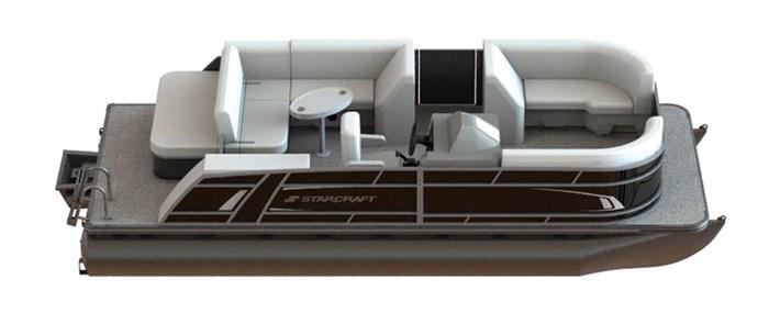 2020 Starcraft EX 22 Q Photo 3 of 4