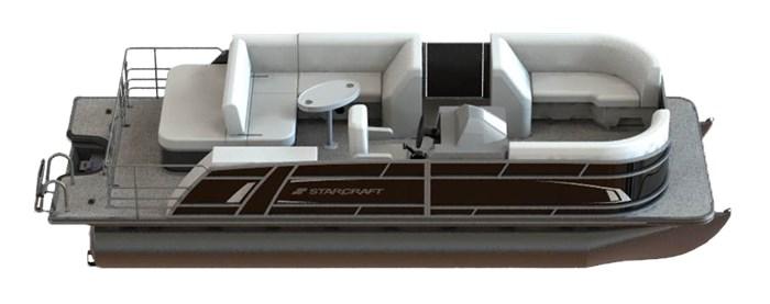 2020 Starcraft EX 22 Q Photo 4 of 4