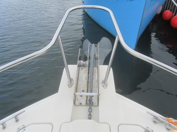 2006 Mainship 40 Trawler Photo 4 sur 37