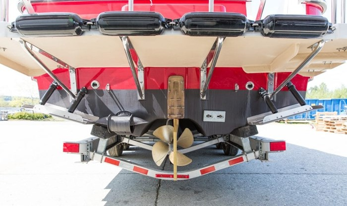2020 Ranger Tugs R31S Photo 9 of 15