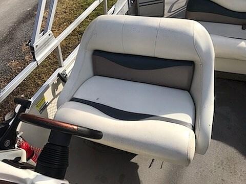 2004 Suncruiser Jamaica 252 Photo 12 of 21