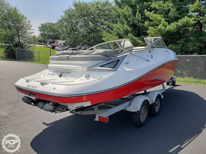 2012 Sea-Doo 230 Challenger SE Photo 7 of 20