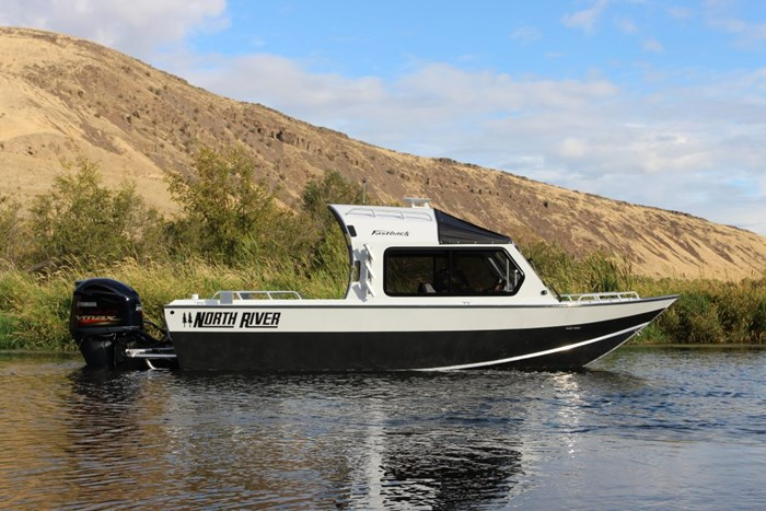 2020 North River Seahawk 22 Fastback Photo 4 of 4