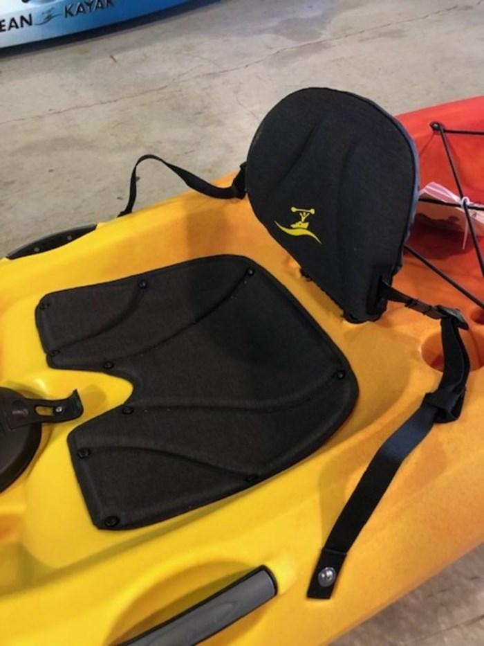 2020 Ocean Kayak Malibu 9.5 Photo 3 sur 8