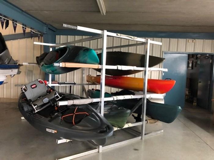 2020 Ocean Kayak Tetra 10 Photo 9 sur 9