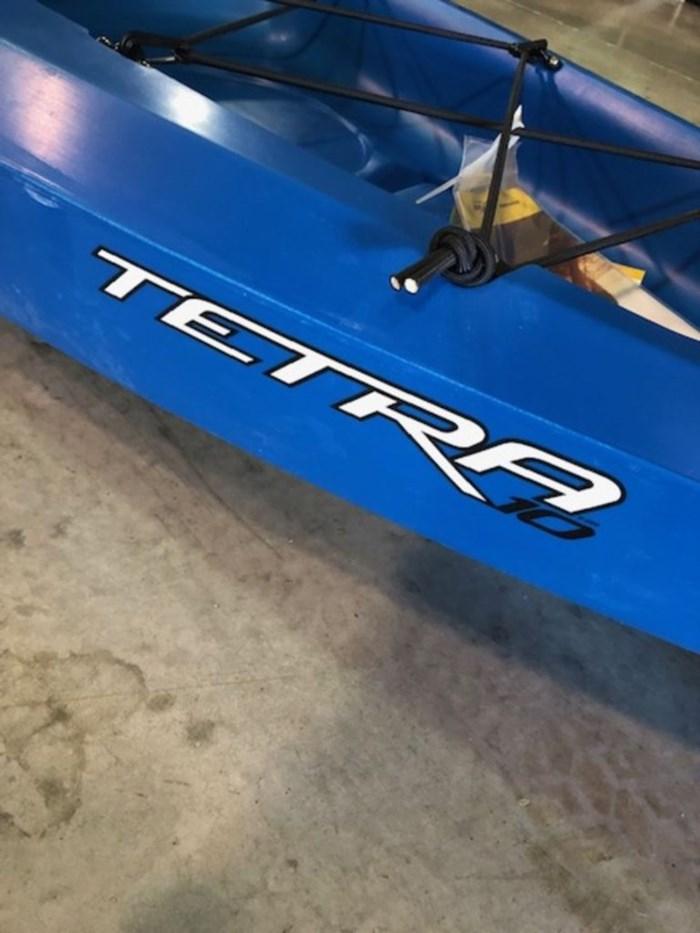 2020 Ocean Kayak Tetra 10 Photo 2 sur 9
