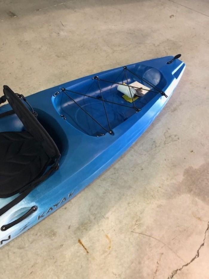 2020 Ocean Kayak Tetra 10 Photo 3 sur 9