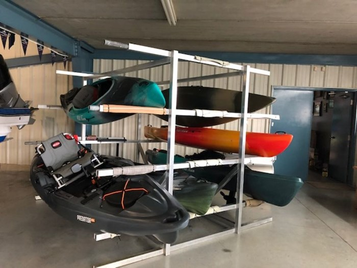 2020 Ocean Kayak Malibu 11.5 Photo 4 sur 4