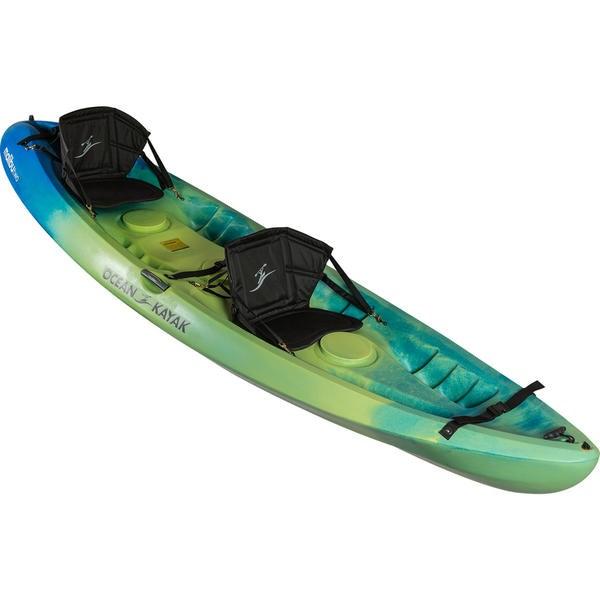 2020 Ocean Kayak Malibu Two Photo 4 sur 11