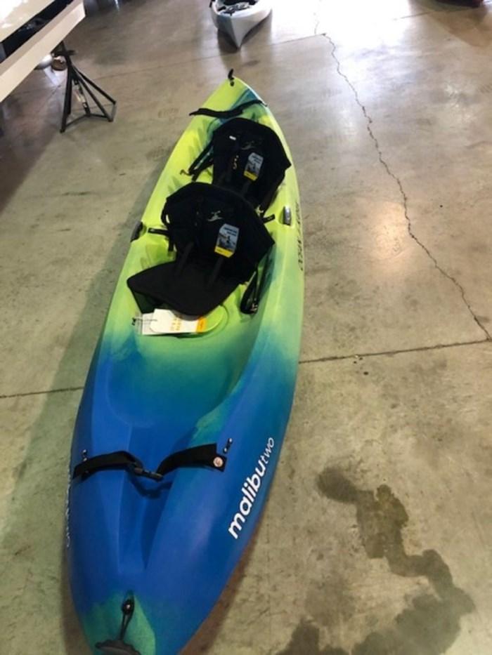 2020 Ocean Kayak Malibu Two Photo 1 sur 11