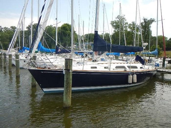 1997 Sabre Yachts Photo 3 sur 35