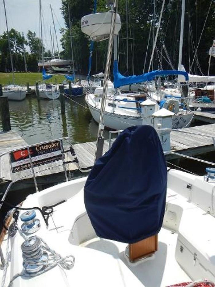 1997 Sabre Yachts Photo 11 sur 35