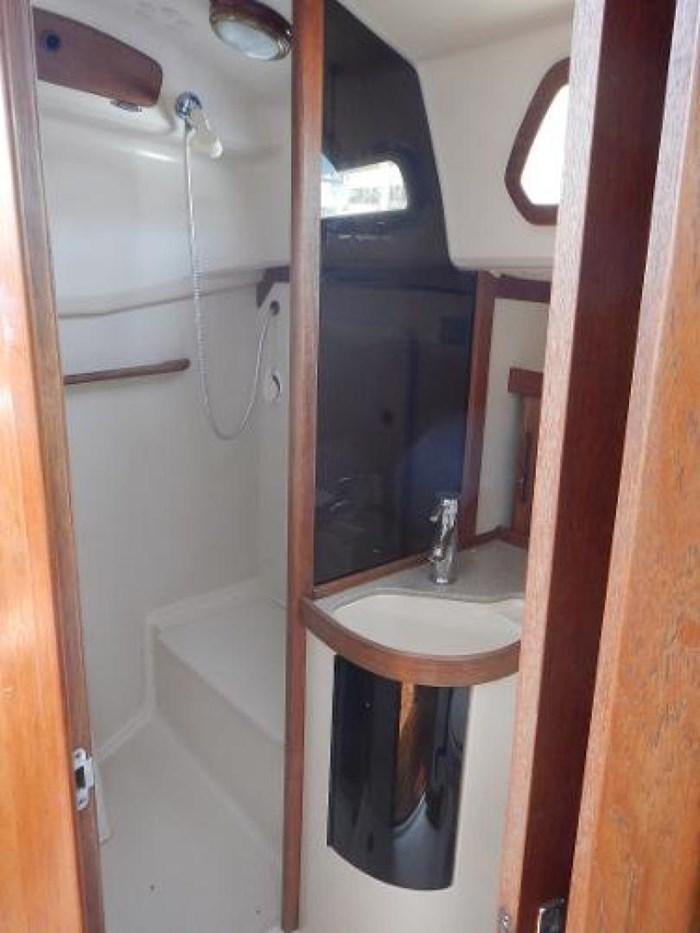 1997 Sabre Yachts Photo 23 sur 35