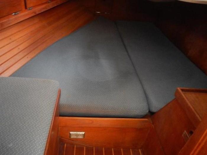 1997 Sabre Yachts Photo 25 sur 35