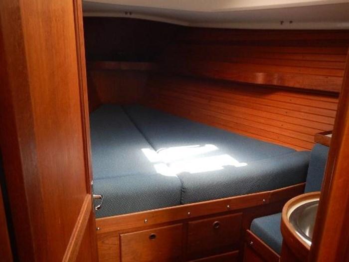 1997 Sabre Yachts Photo 29 sur 35
