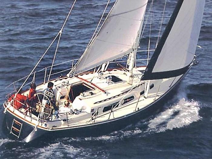 1997 Sabre Yachts Photo 35 sur 35