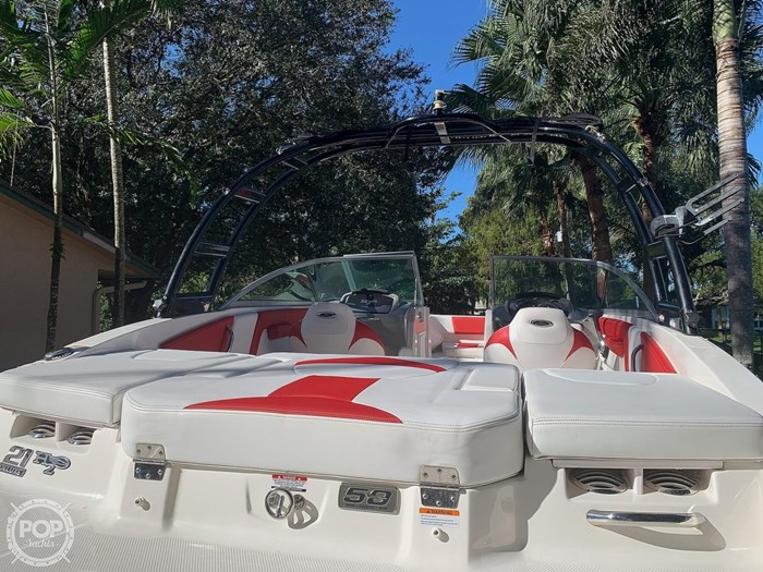 2015 Chaparral 21 H20 Sport Photo 3 of 20
