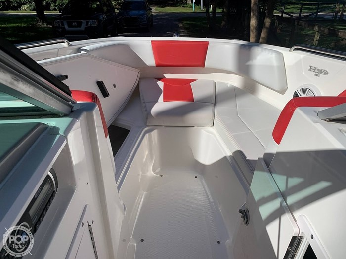 2015 Chaparral 21 H20 Sport Photo 11 of 20
