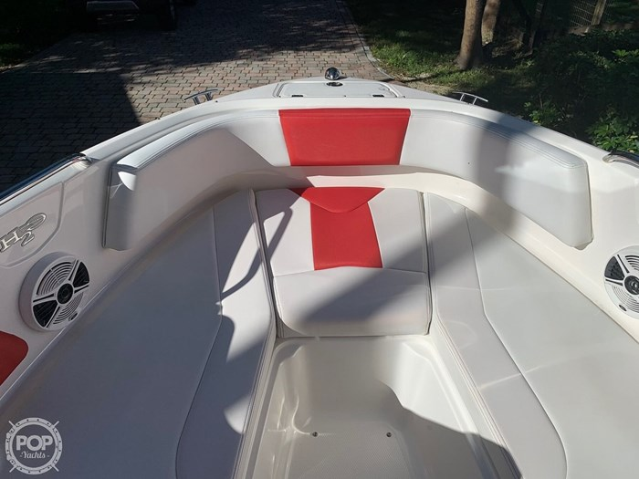 2015 Chaparral 21 H20 Sport Photo 12 of 20