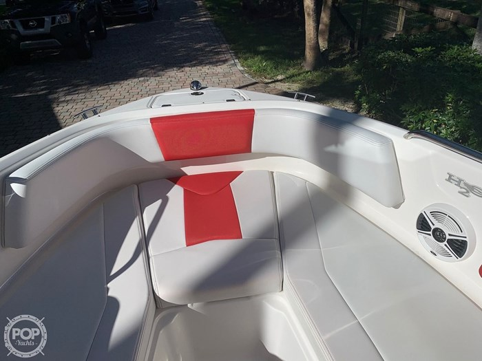 2015 Chaparral 21 H20 Sport Photo 15 of 20