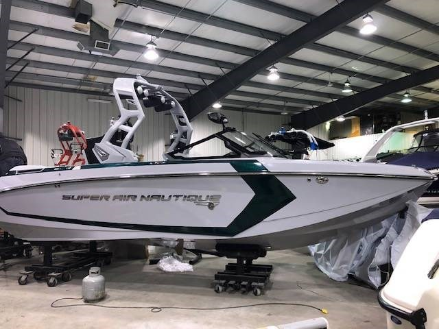 2020 Nautique SUPER AIR G23 Photo 1 of 8