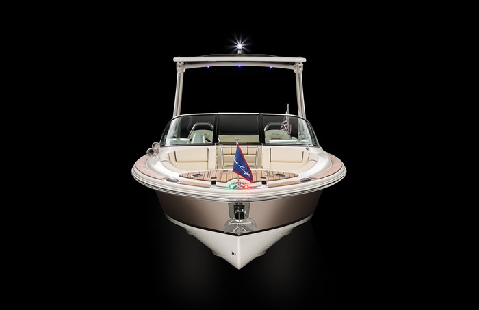 2020 Chris-Craft LAUNCH GT 25 STERN DRIVE Photo 1 of 1