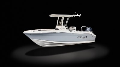 2020 Robalo R200 Photo 1 of 1