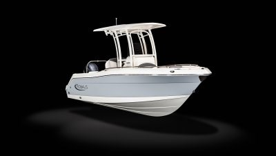 2020 Robalo R222EX Photo 1 of 1