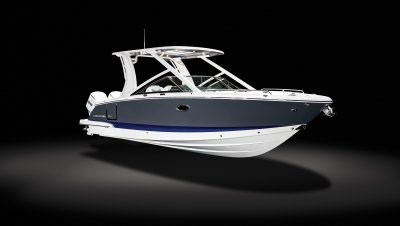2020 Chaparral 280 OSX Photo 1 of 1