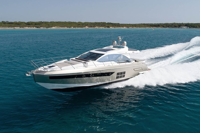 2020 Azimut S6 Photo 1 of 1