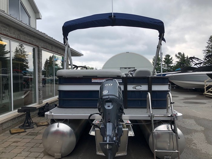 2019 Crest Marine Crest Marine Crest I 200 L Photo 3 of 9