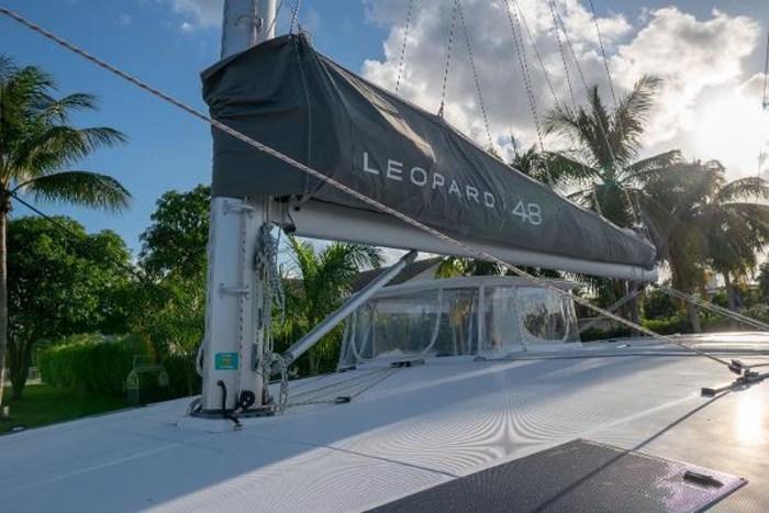 2018 Leopard 48 Photo 12 sur 64