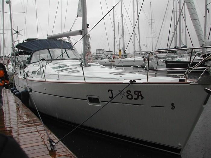 2006 Beneteau 423 Photo 6 sur 29