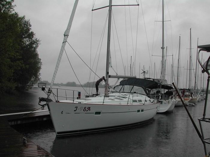 2006 Beneteau 423 Photo 7 sur 29