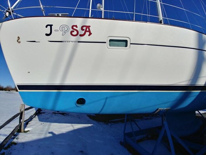 2006 Beneteau 423 Photo 13 sur 29