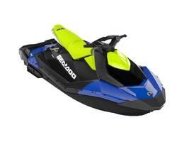 2020 Sea-Doo Spark® 3-up Rotax® 900 ACE™ Photo 1 of 1